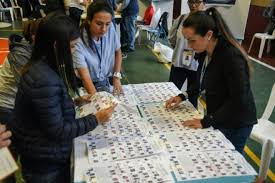 FRAUDE Y CORRUPCIÓN EN LAS ELECCIONES DE GUATEMALA