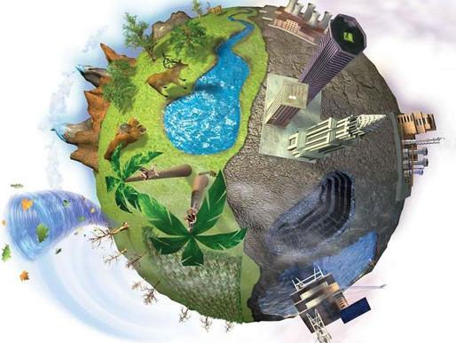 Capitalismo y Recursos Naturales