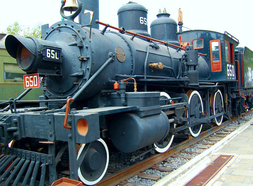 ¿Y si el sistema ferroviario volviera a ser de la nación?