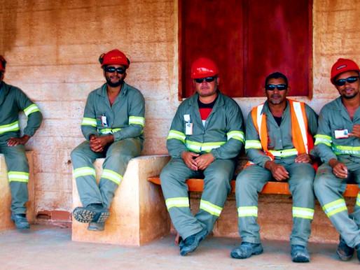 Bloqueo en Equinox Los Filos dificulta reinicio de mina