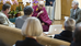 达赖喇嘛尊者与科学家今天开始对话