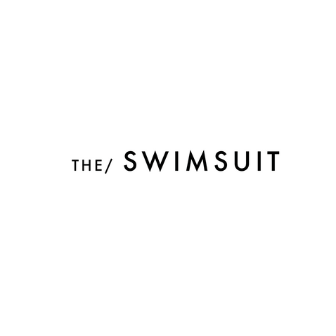 THE/ SWIMSUIT