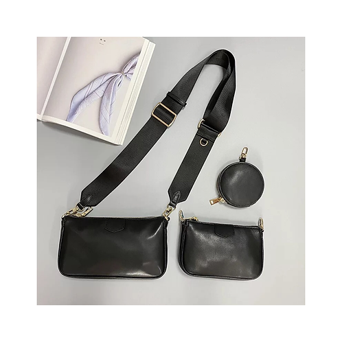 Genuine Leather Linchy Pochette bag