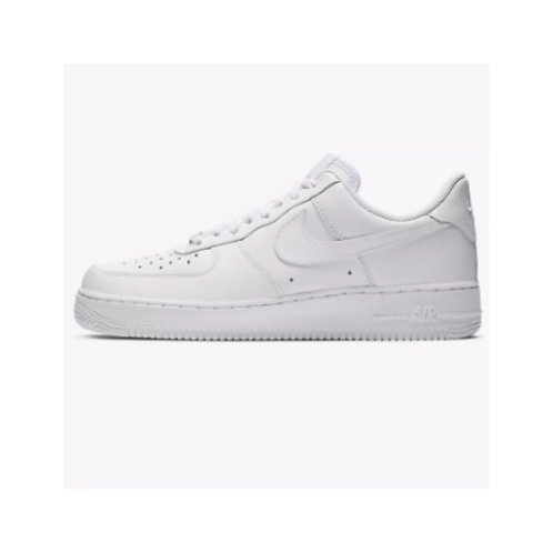 Linchymized Nike AIR force one