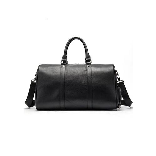 Genuine Leather overnight bag