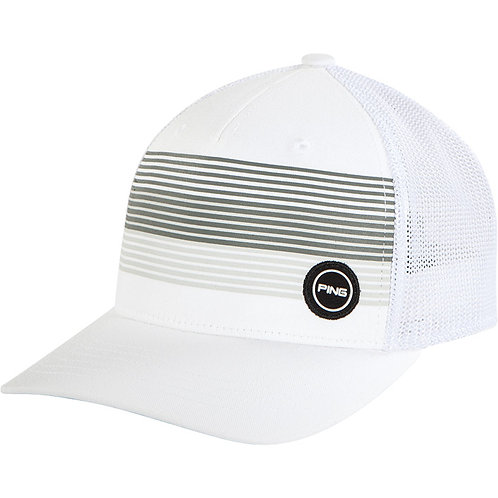 Fitted Sport Mesh