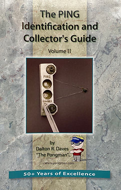 Ping Collector's Guide