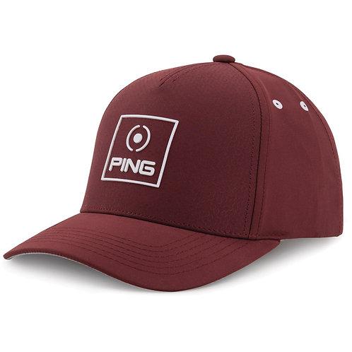 Eye PING Cap