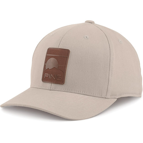 Mr. PING Patch Cap