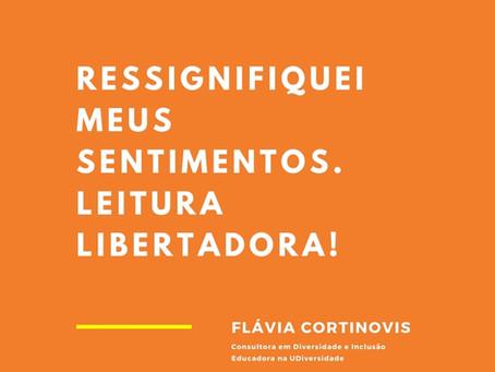 Flávia Cortinovis | Consultora em Diversidade e Inclusão e Educadora na UDiversidade