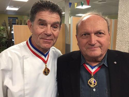 Concours Meilleur apprenti de France Cuisine Lycée hôtelier Nice