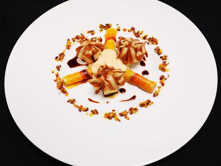 {Concours} Concours de cuisine Kikkoman 2021