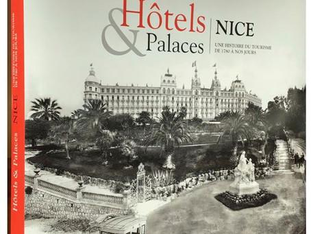 {Partenariat} Hôtels et palaces de Nice
