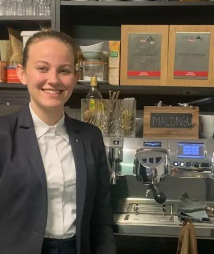 {Concours} Jeune professionnel du Café 2021