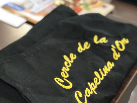 {Concours} Capelina d'Or