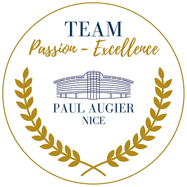Logo Team Passion Excellence fond blanc.