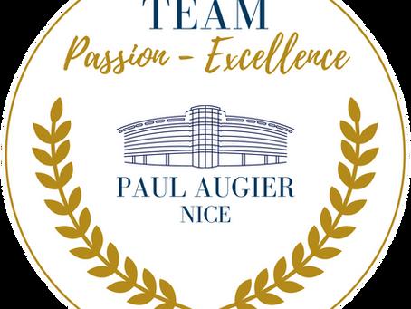 {Concours} Création d'un pôle concours Team Passion Excellence