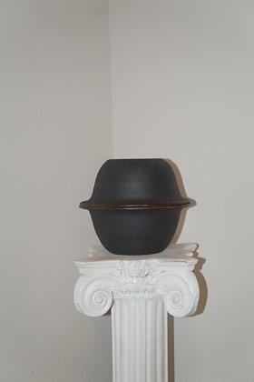 Saturn Bowl in Black