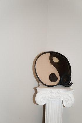 Made to Order Yin Yang Plates