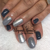 Gel Polish - Grey