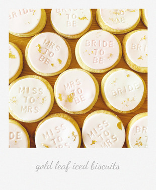 bride to be iced biscuits gold leaf.jpg