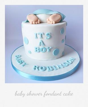 baby shower gender reveal cake.jpg