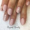 Gel Manicure - Pink