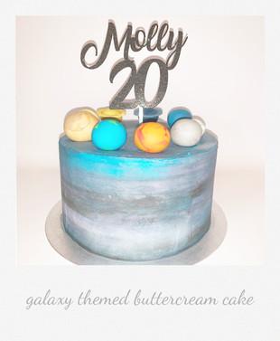 galaxy themed buttercream cake.jpg
