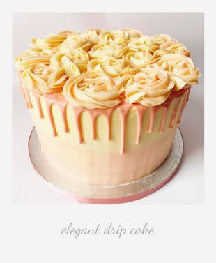 elegant pink drip cake.png
