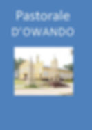 Bulletin d'information de la pastorale d'Owando