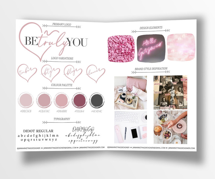 Be Truly You Logo and Branding.jpg