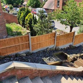 New front garden fences.jpg