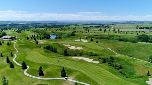 Outdoor Events/Golf Courses