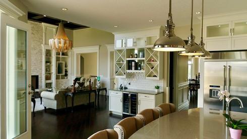 Residential Real Estate/Interior & Exterior