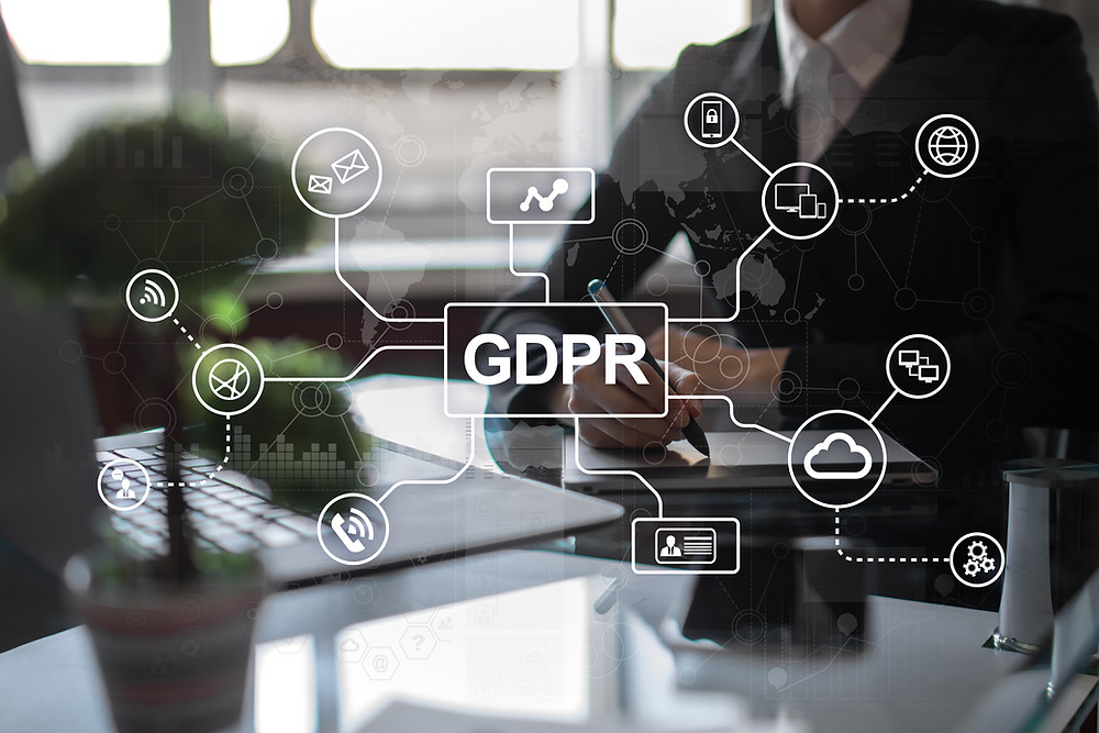 Ensure GDPR compliance with Microsoft 365