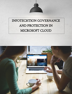 Information Governance and Protection fo