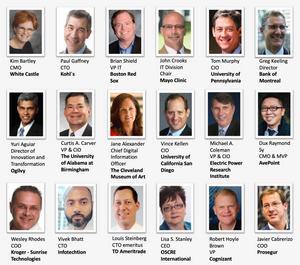 Digital Value Institute CXO Advisory Council