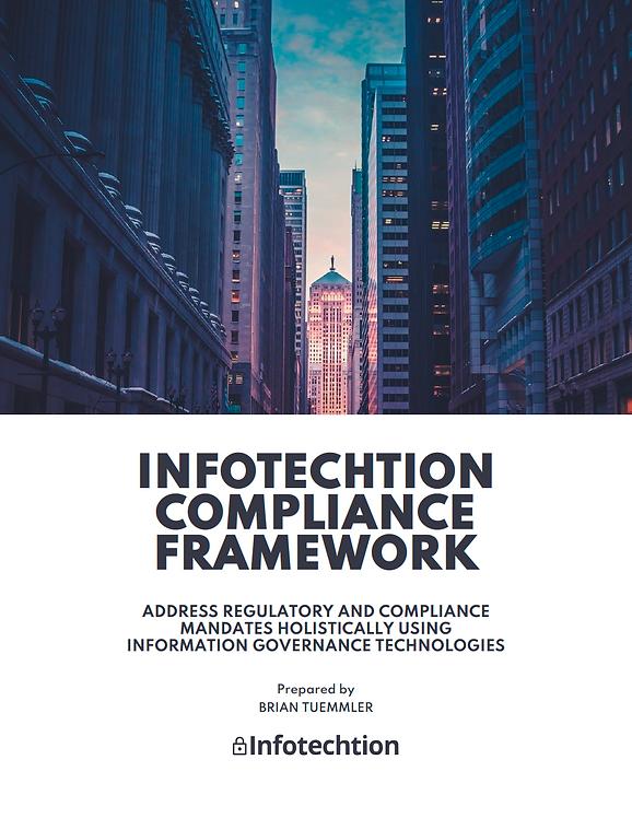 Holistic Compliance Framework