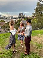 Dani, Brad & Karen ceremony 2.jpg