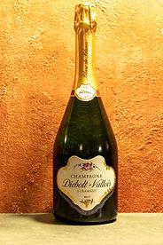 "Champagne ""Prestige"" Blanc de Blancs Brut NV Diebolt Vallois"