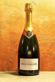 Champagne Special Cuvée NV Bollinger