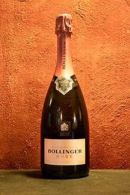 Champagne Rosé NV Bollinger