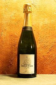 Champagne Nature NV Payer Ghislain