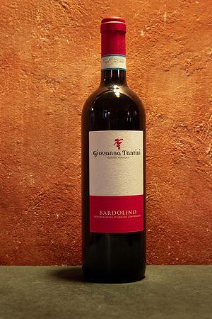 Bardolino 2017 Tantini