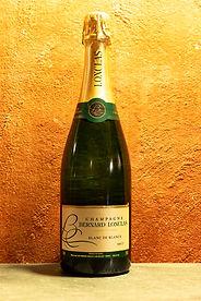 Champagne Blanc de Blancs NV Bernard Lonclas