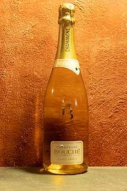 """Champagne """"Cuvée Saphir"""" NV Bouché"""