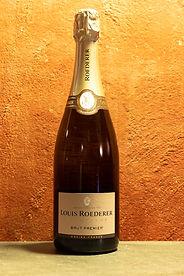 Champagne Brut Premier NV Roederer Louis