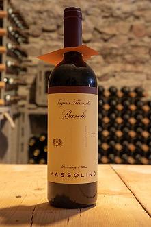 """Barolo Riserva """"Vigna Rionda"""" 2002 Massolino"""