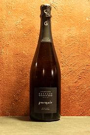 "Champagne Zéro Dosage ""Purnoir"" NV Goussard Gustave"