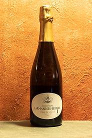 """Champagne """"Terre de Vertus""""  Blanc de Blancs 1er Cru 2013 Larmandier-Bernier"""